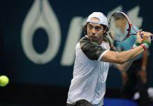 Challenger Montevideo: Paolo Lorenzi fermato dall'idolo di casa Pablo Cuevas, ex top 50