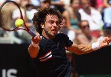 Challenger Siviglia: Paolo Lorenzi accede ai quarti di finale