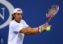 Coppa Davis – Italia vs Croazia: I convocati. Paolo Lorenzi al posto di Daniele Bracciali