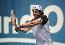 Challenger Chitre: Paolo Lorenzi sconfitto in semifinale