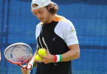ATP Sao Paulo: Sfuma il primo titolo in carriera a Paolo Lorenzi. Federico Delbonis centra, invece, la sua prima vittoria nel circuito maggiore