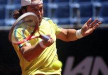 Challenger Sarasota: Buona la prima per Paolo Lorenzi. A Santos Daniele Giorgini, lucky loser, eliminato all'esordio