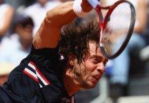 ATP Vina del Mar: Anche Paolo Lorenzi saluta il torneo cileno al primo turno, viene sconfitto da Gil