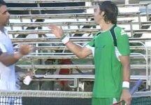 Video del Giorno: Il match tra Paolo Lorenzi e Ivan Navarro a Salinas