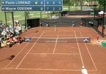 Video del Giorno: Il successo di Paolo Lorenzi a Houston