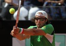 Challenger Caltanissetta: Entry list. Lorenzi, Giannessi e Viola nel tabellone principale