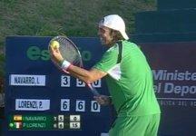Challenger Salinas: Paolo Lorenzi è in finale