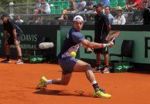 ATP Quito: Paolo Lorenzi senza problemi si regala la terza finale ATP in carriera