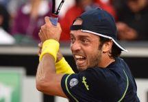 ATP Houston e Marrakech: Entry list. Paolo Lorenzi in Marocco