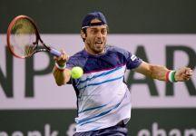 Masters 1000 Miami: Paolo Lorenzi fermato da Adrian Mannarino