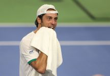 Davis Cup: Le dichiarazioni della squadra italiana e belga