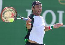 Lorenzi esce dal Masters 1000 di Monte Carlo. Fatale la sconfitta in due set contro Pouille