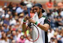 Classifica ATP Italiani: -1 per Paolo Lorenzi