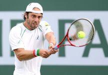 ATP s'Hertogenbosch: Paolo Lorenzi è al secondo turno