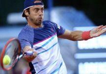 ATP Umago: Paolo Lorenzi viene sconfitto in finale. Rublev conquista il suo primo titolo ATP