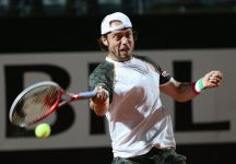 Challenger Todi: Paolo Lorenzi centra la semifinale. A Timisoara Simone Vagnozzi si ritira nei quarti di finale