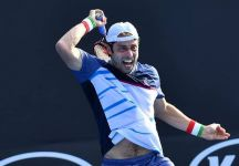 ATP Doha: Paolo Lorenzi esce di scena all'esordio, Verdasco passa in due set