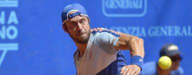 Us Open: Paolo Lorenzi ripescato come lucky loser