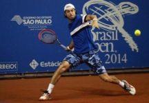 Challenger Monterrey: Paolo Lorenzi approda ai quarti di finale (video)
