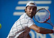 Challenger Canberra: Paolo Lorenzi dopo una durissima lotta è in finale (Video)