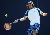 ATP Kitzbuhel: Paolo Lorenzi prende una stesa da David Goffin