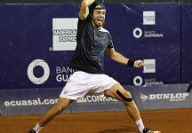 Challenger Lima: Subito eliminato Paolo Lorenzi