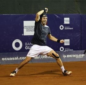Risultati con il Livescore dettagliato dei tornei ATP 250 di Quito e Montpellier