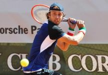Challenger Medellin: Paolo Lorenzi approda in semifinale (video)