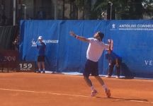 Challenger Mestre: Paolo Lorenzi sconfitto in semifinale (Video)