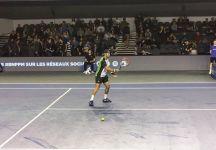 Masters 1000 Parigi Bercy: Paolo Lorenzi elimina Benoit Paire ed è al secondo turno