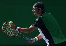 ATP Dubai, Sao Paulo e Acapulco: Entry list. Lorenzi in Messico. Fognini in Brasile