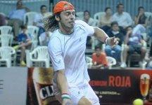 Challenger Guayaquil: Nessun titolo per Paolo Lorenzi. L'azzurro viene fermato da L. Mayer in due set