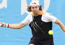 ATP Vienna: Paolo Lorenzi si arrende a Gilles Muller