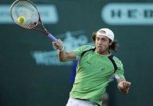 Challenger Sarasota: Paolo Lorenzi deve arrendersi a Sam Querrey. L'azzurro cede alla distanza
