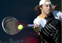 ATP San Pietroburgo: Paolo Lorenzi soffre per un set, poi vince in tre. Al secondo turno affronterà Garcia-Lopez