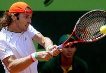 Masters ATP Challenger Tour Finals: Eliminato Paolo Lorenzi