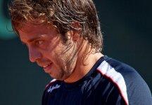 Challenger Lubiana: Lorenzi approda in semifinale. Nessun problema contro Dancevic