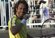 Challenger Lubiana: Trionfo finale di Lorenzi. E' il secondo successo in Slovenia, battuto di nuovo Zemlja