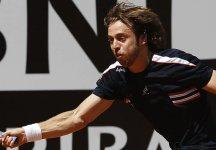 Challenger Lubiana: Paolo Lorenzi conquista la finale. Vittoria su Daniel Brands in due set