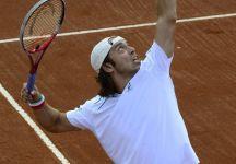 Challenger Guayaquil: Paolo Lorenzi centra la semifinale