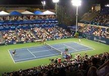 Verso l'addio del torneo ATP 250 di Los Angeles. Dal 2014 si dovrebbe giocare a Bogotà