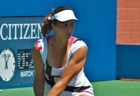 Varvara Lepchenko classe 1986, n.35 WTA