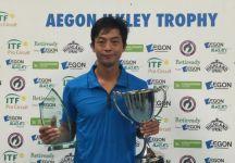 Record Challenger: Yen-Hsun Lu arriva a quota 24