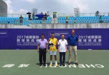 Yen-Hsun Lu arriva a quota 28 successi nel circuito challenger