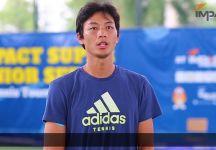 US Open:  Yen-Hsun Lu rinuncia per paura del coronavirus. Gaio entra nel Md