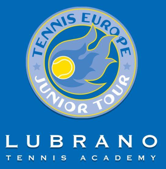 La Lubrano Tennis Academy entra a far parte di Tennis Europe