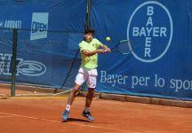 ITF Junior Salsomaggiore: Nardi e Paoletti, che sorprese!