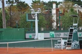 Roland Garros: Dal prossimo anno si potrebbe giocare anche con le luci artificiali