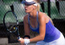 WTA Quebec City: Risultati Live Quarti di Finale. Live dettagliato