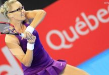 WTA Comeback Player Of The Year a Mirjana Lucic-Baroni
